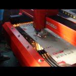 1530 portable plasma apoy pagputol ng makina pamutol 100A