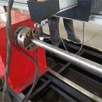 2018 bagong bagong portable na uri ng plasma metal pipe cutter machine, cnc metal tube cutting machine
