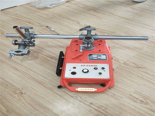 CG2-11DG pipe cutting machine na may baterya