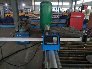 Murang presyo portable cnc gas cutting machine para sa metal sheet