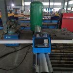murang presyo portable cnc gas cutting machine para sa metal sheet