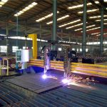 china exellent cnc plasma cutting machine tagagawa