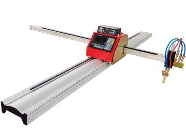 Competitive na presyo Singer braso portable cnc gas plasma cutter 15251530