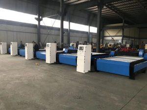 presyo ng diskwento 1530 cnc plasma table cutter machine