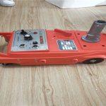 beetle portable gas cutter / flame cutting machine