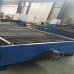 mainit na pagbebenta ng metal sheet pagputol hindi kinakalawang na asero carbon bakal 100 cnc plasma cutter 120 plasma cutting machine