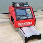 pandekorasyon na plasma cut metal maliit na metal pamutol 1325 1530 4 axis cnc plasma cutting machine