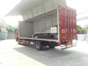 Jiaxin Packing