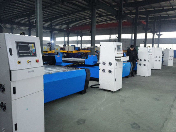 Jinan sheet metal cutting machine cnc plasma cutter murang 1325 na presyo