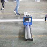 bagong teknolohiya micro simulan cnc metal cutter / portable cnc plasma cutting machine