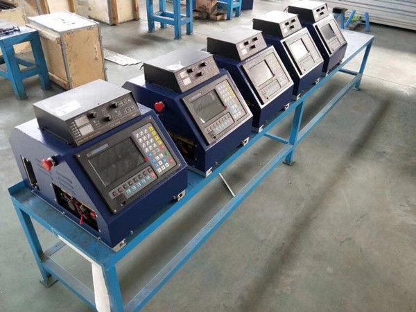 Ang Portable CNC Plasma Cutting Machine, Epektibong Pagputol ng Machine ng Epektibo