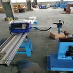 ang diameter ng tubo ay 30 hanggang 300 portable cnc pipe cutting machine