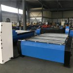 murang presyo portable cutter cnc plasma cutting machine hindi kinakalawang na asero matel iron