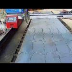 murang presyo maliit na portable cnc plasma cutting machine at flame cutting machine cnc plasma portable