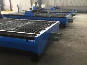 cnc plasma cutting machine tsp-1530