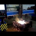 cnc plasma pagputol ng makina ng presyo ng pabrika