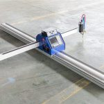 murang china cnc plasma cutting machine paggawa