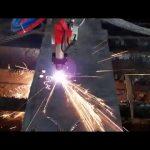 mababang gastos cnc plasma cutting machine iron rod cutting machine circuit cutting machine