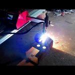tagagawa murang portable cnc plasmaflame cutter, pagputol ng nozzle ng plasma at elektrod