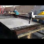metal steel cutting machine mini portable siga, presyo ng pagputol ng plasma