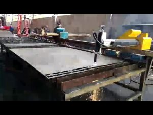 metal steel cutting machine mini portable siga, presyo ng pagputol ng plasma