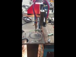portable cnc flame cutter mini cnc plasma cutting machine cnc cutting machine