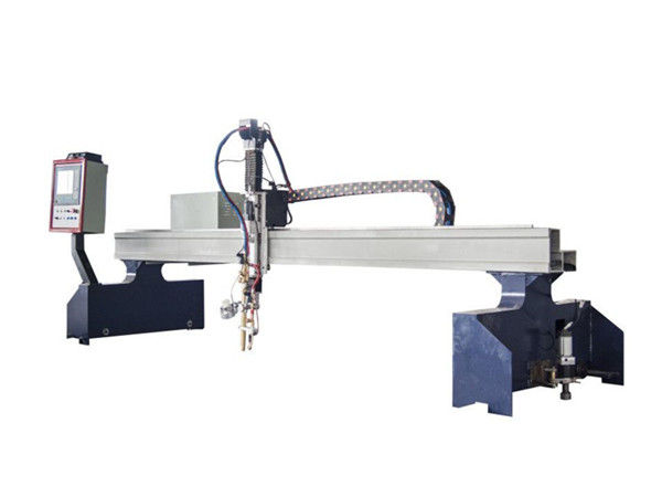 maliit na gantry cnc pantograph metal cutting machinecnc plasma cutter